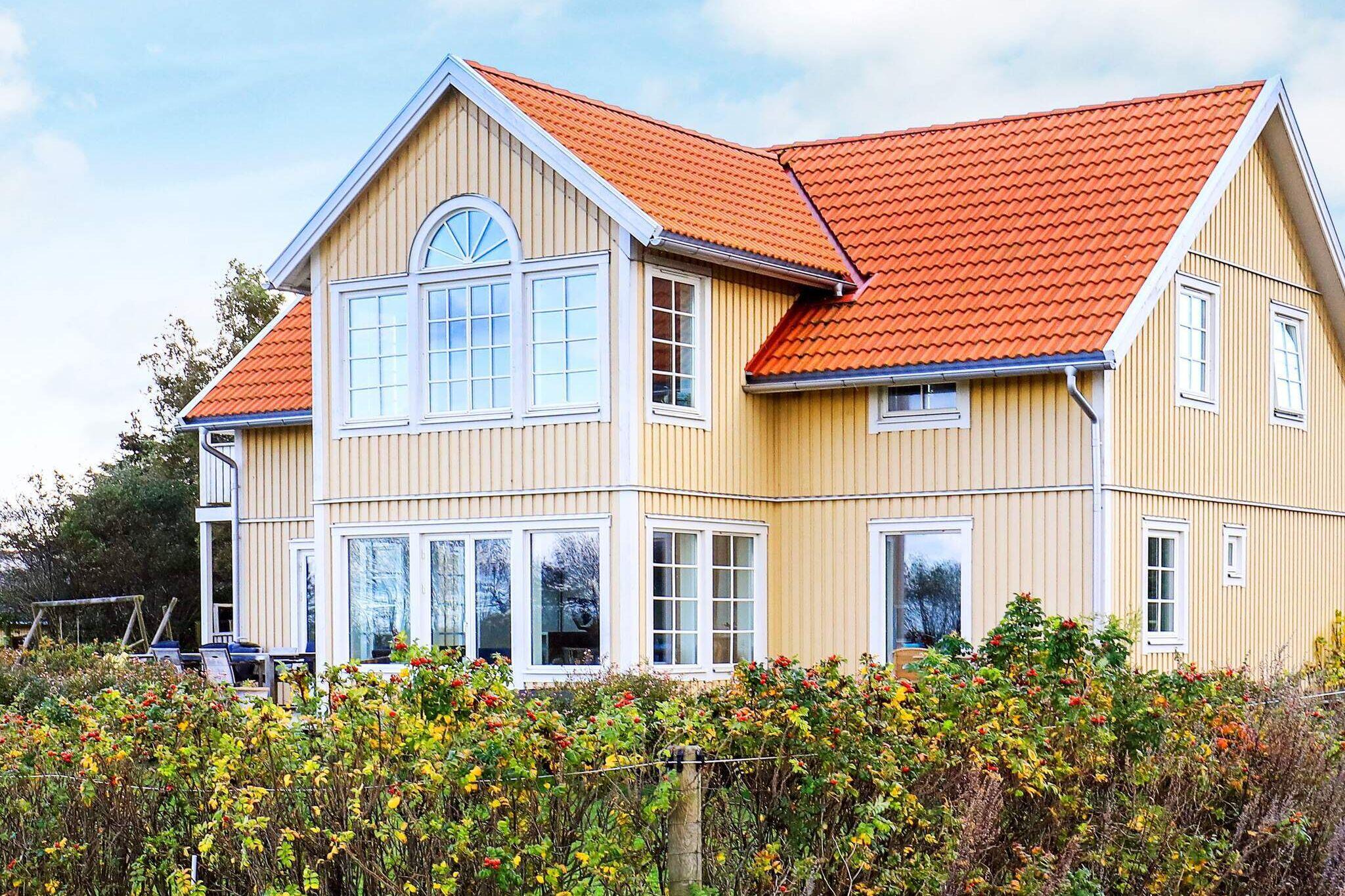 Sommerhus til 10 personer ved Svendborg