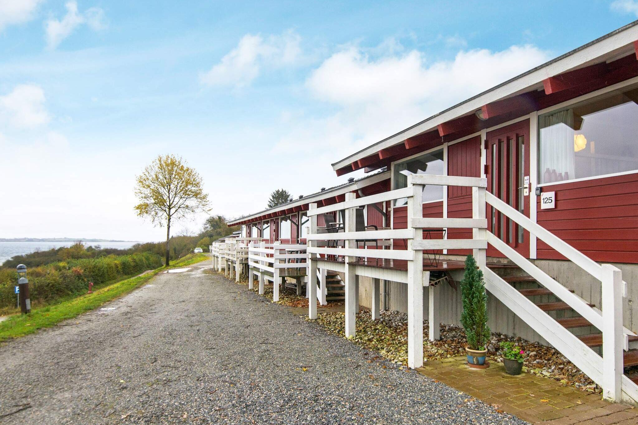 Sommerhus til 5 personer ved Aabenraa