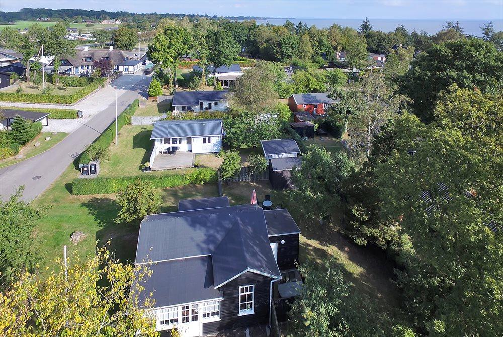 Sommerhus til 6 personer ved Saksild