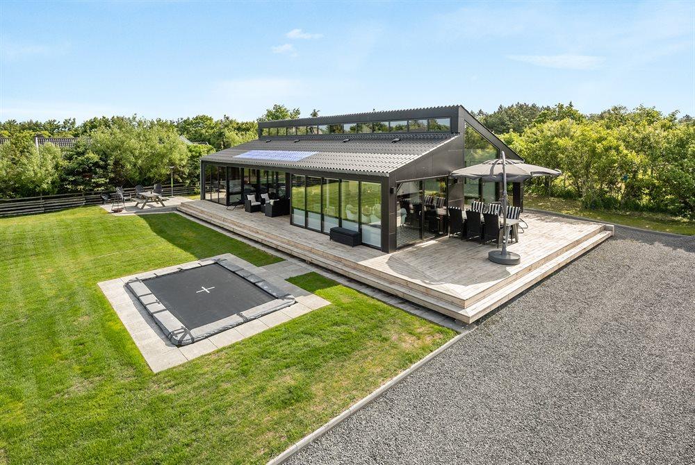 Sommerhus til 6 personer ved Stauning