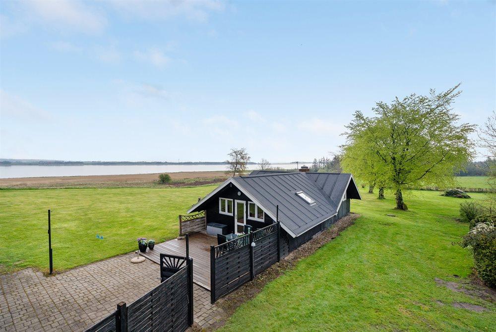 Sommerhus til 7 personer ved Selde