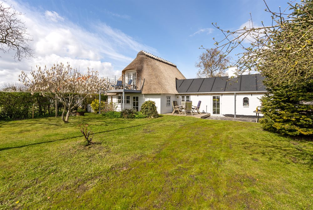 Sommerhus til 4 personer ved Kegnæs