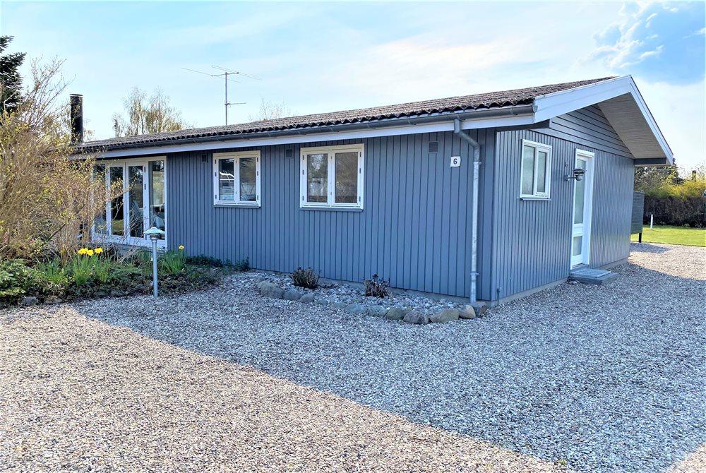 Sommerhus til 10 personer ved Vemmenæs, Tåsinge