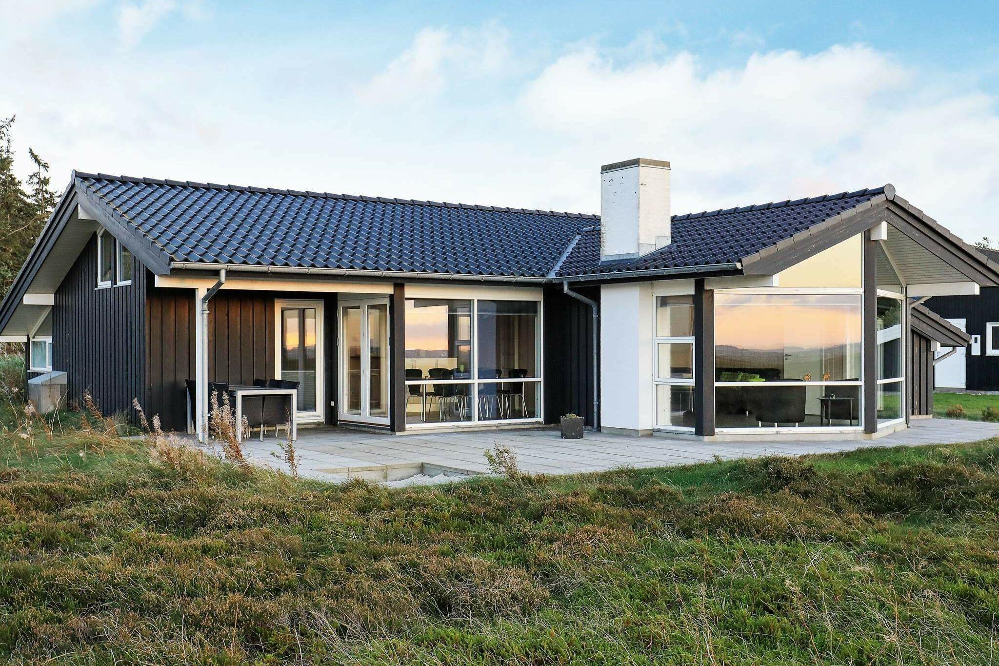 Sommerhus til 10 personer ved Løgstør