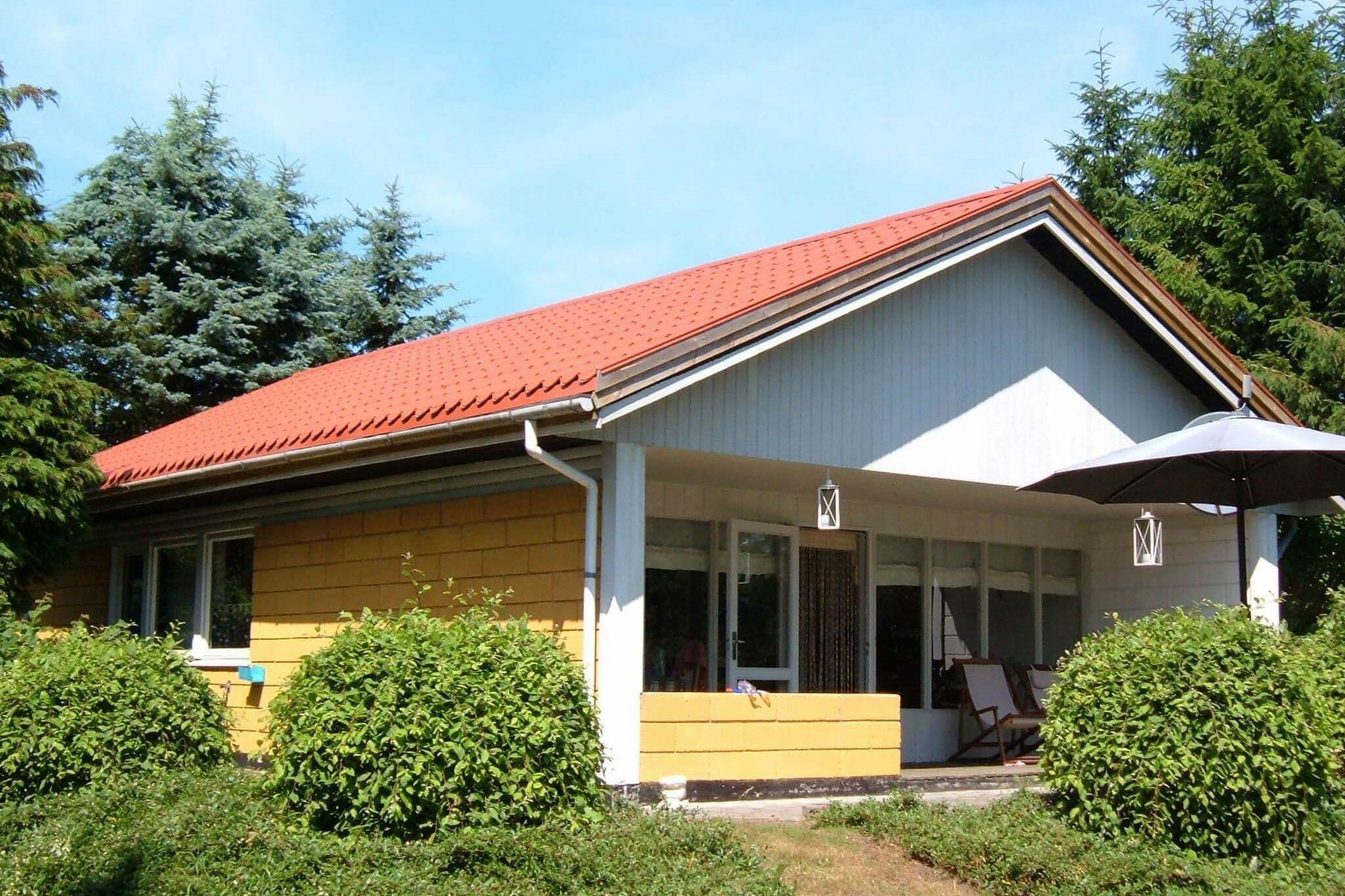 Sommerhus til 6 personer ved Højslev