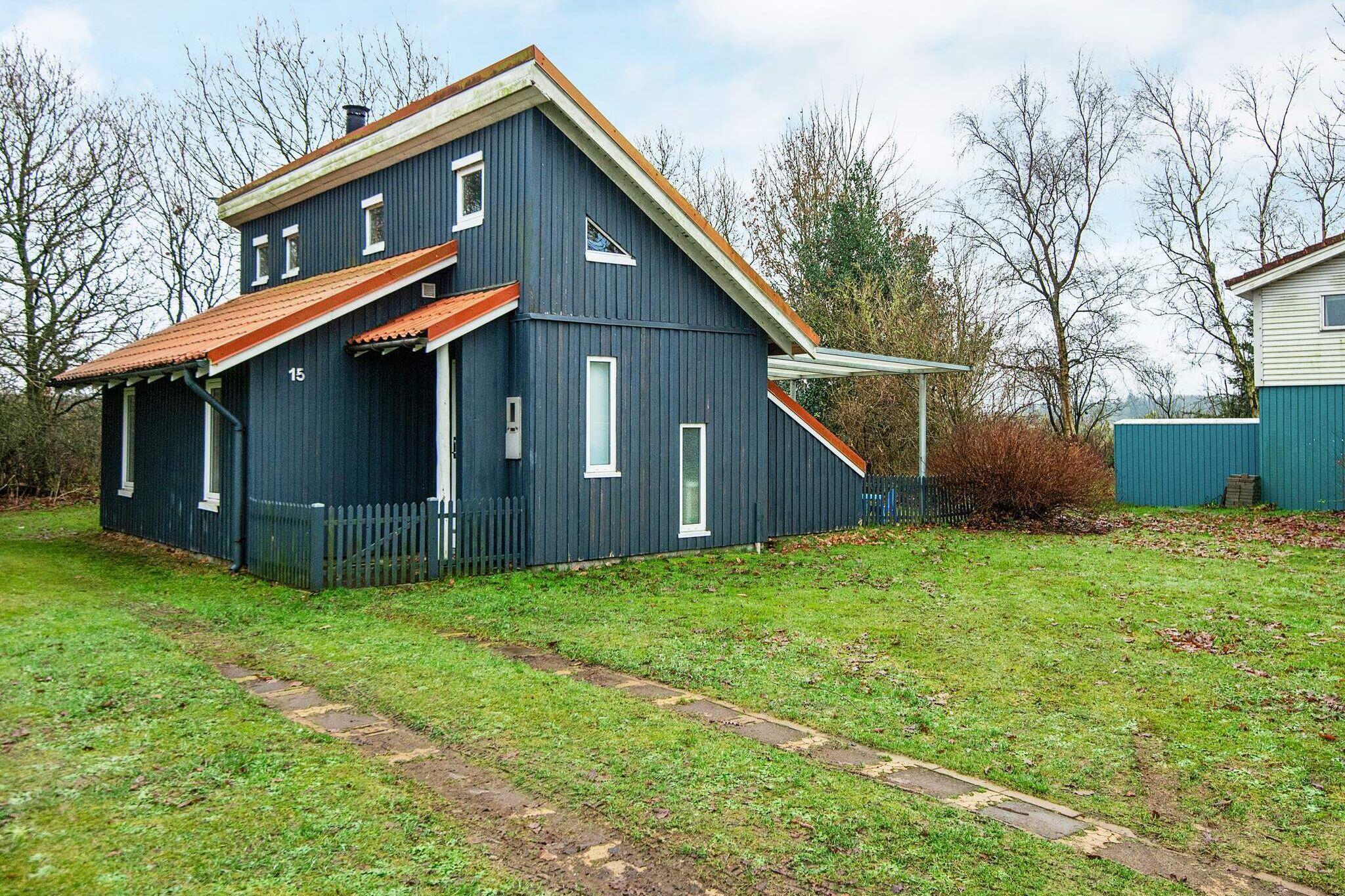 Sommerhus til 5 personer ved Hovborg