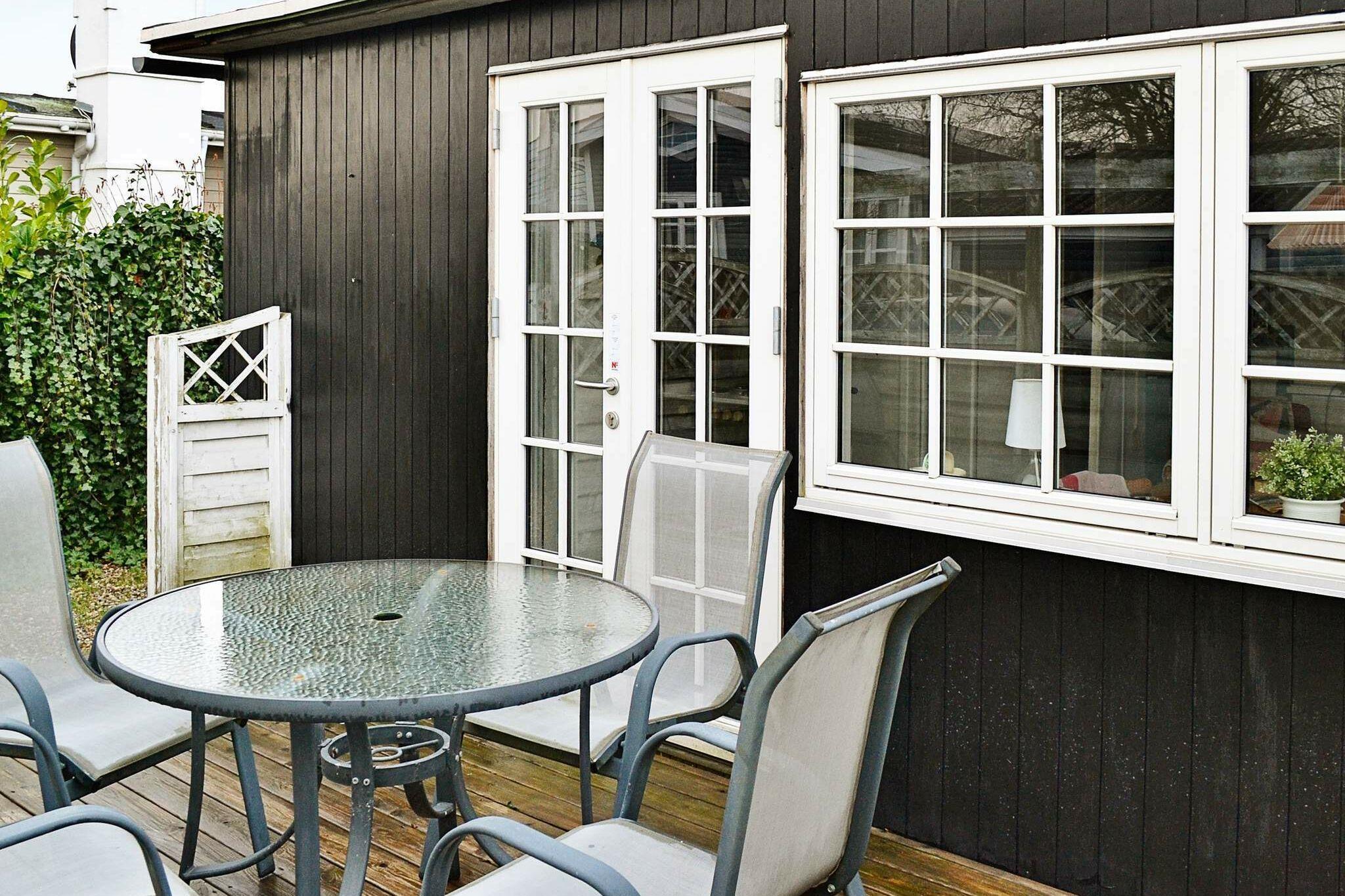 Sommerhus til 2 personer ved Otterup