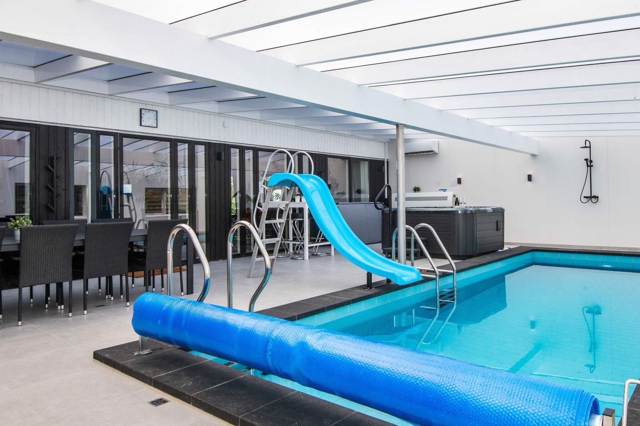 Sommerhus til 36 personer ved Ebeltoft