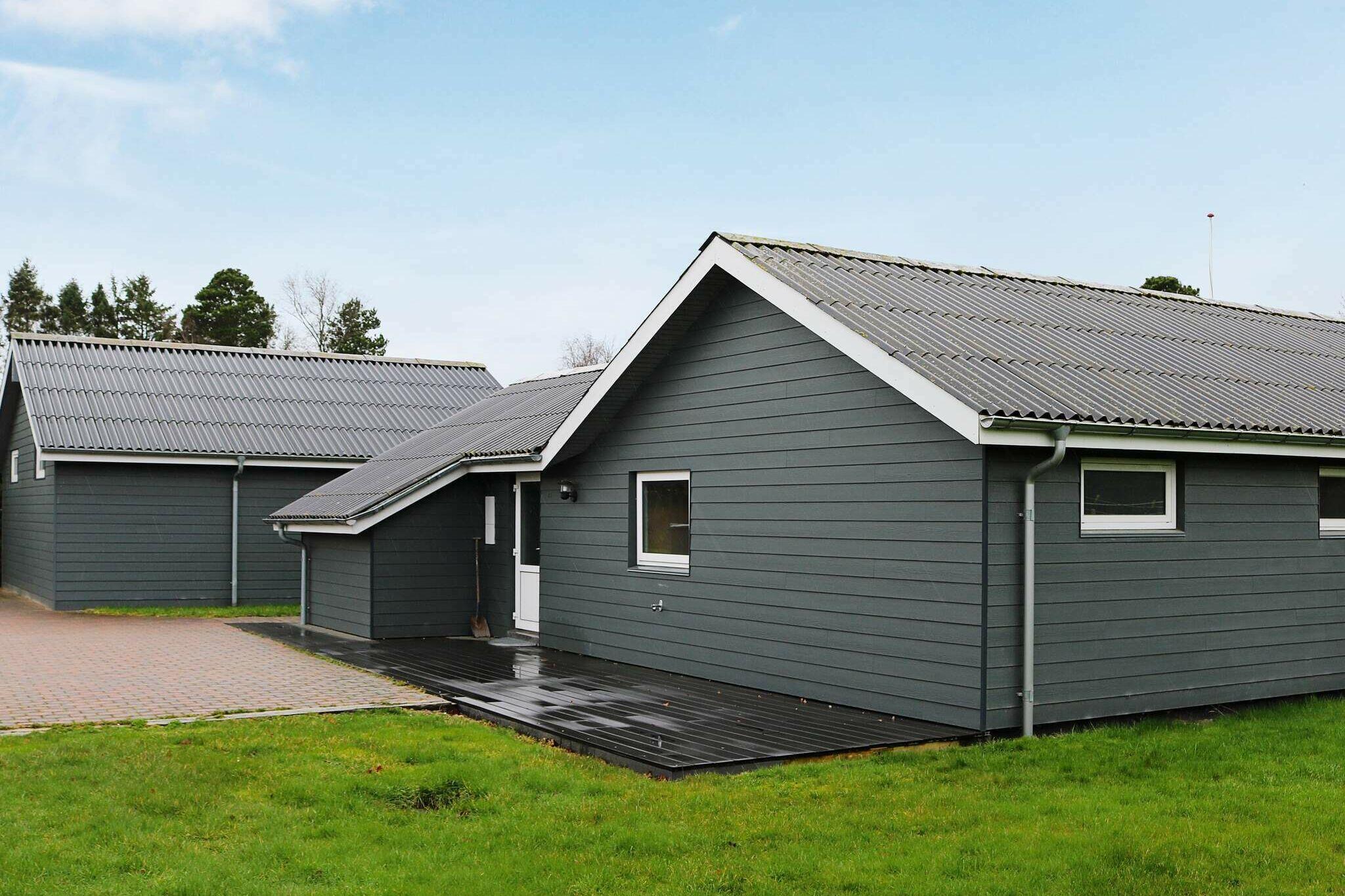 Sommerhus til 8 personer ved Storvorde