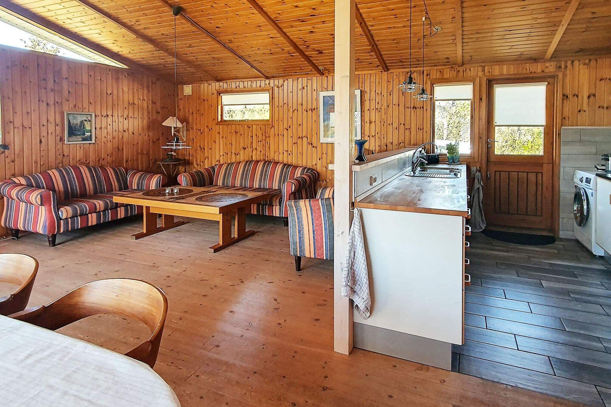 Sommerhus til 4 personer ved Store Fuglede