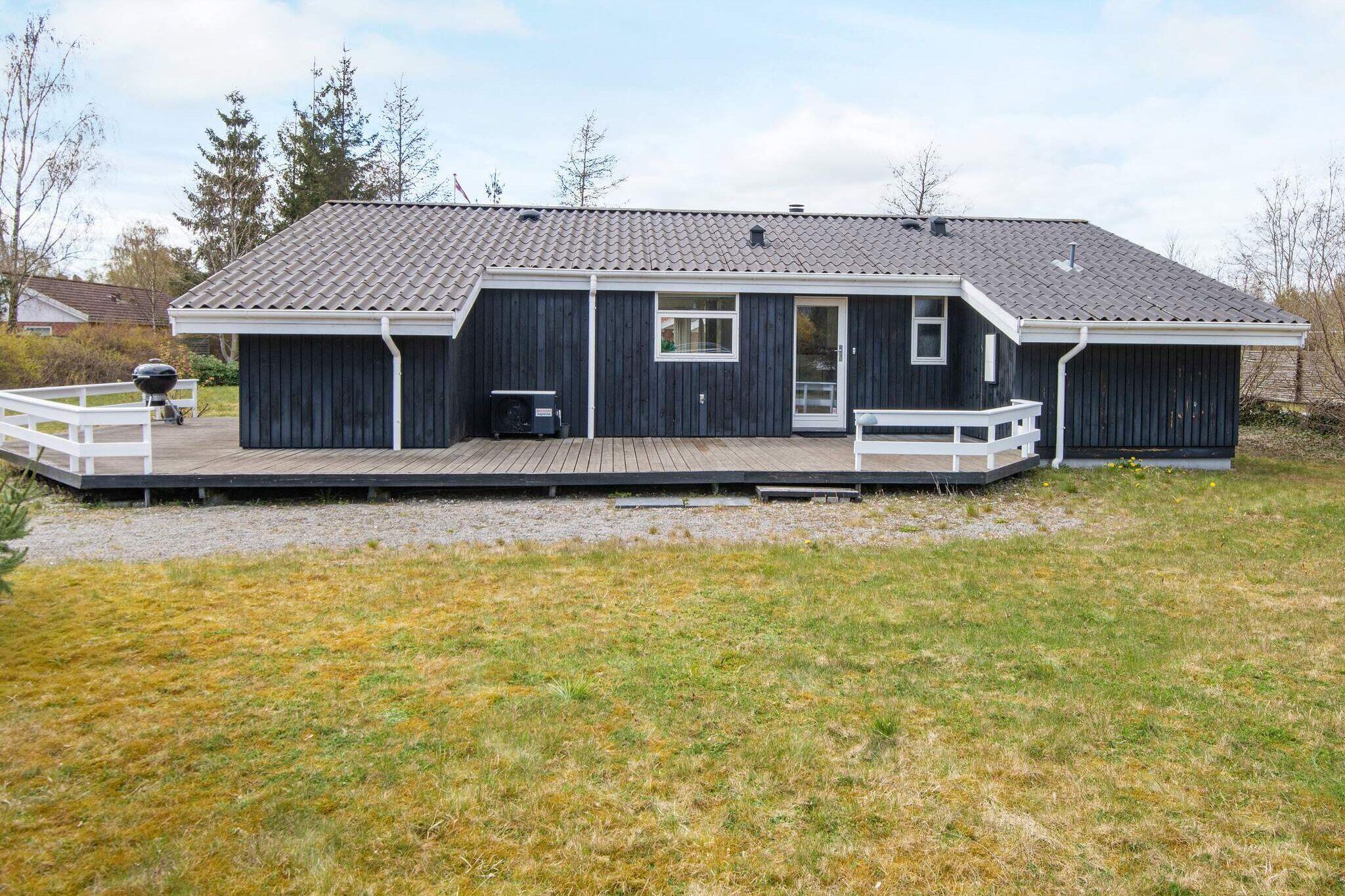 Sommerhus til 6 personer ved Egå
