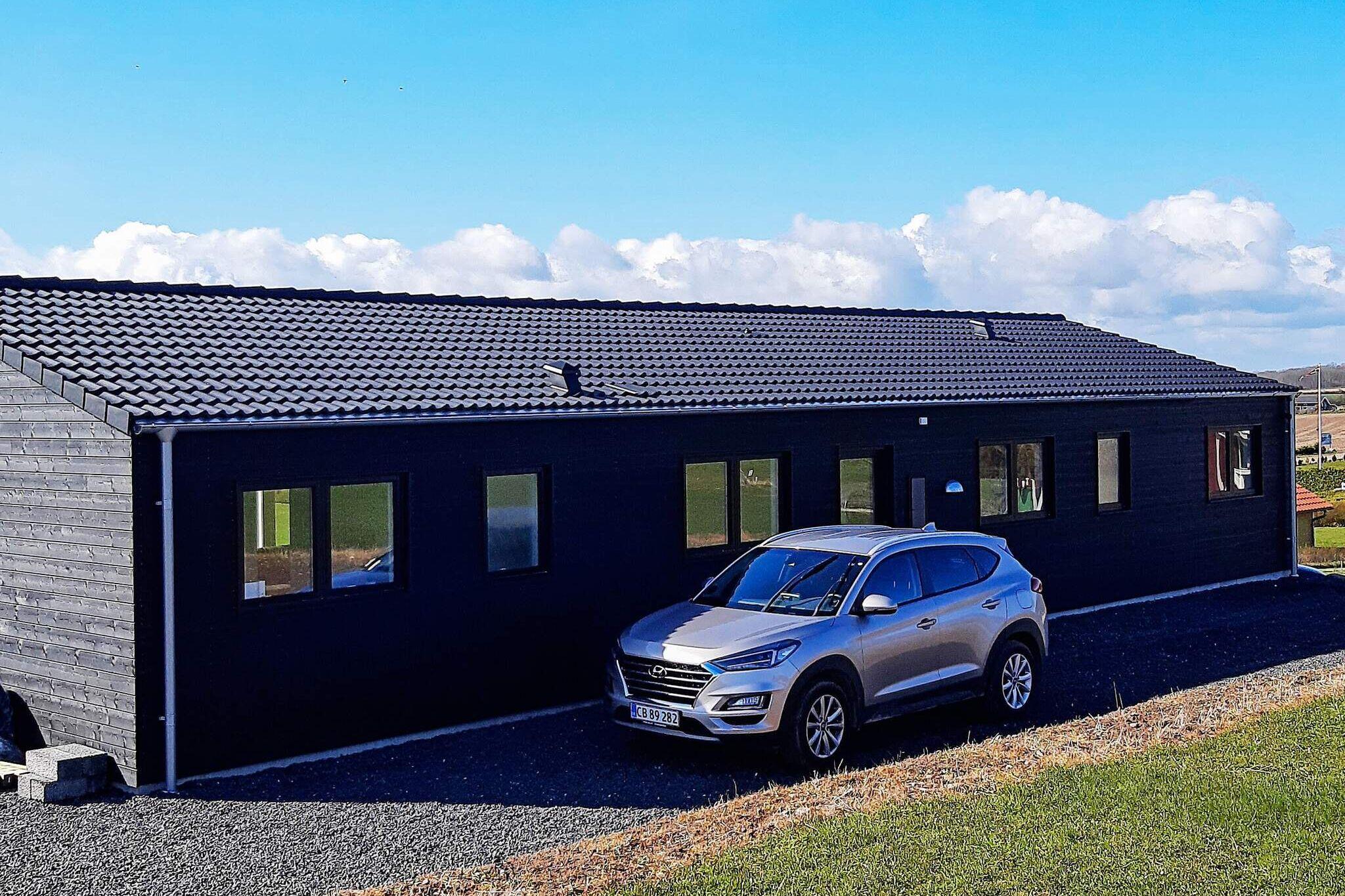 Sommerhus til 8 personer ved Faaborg