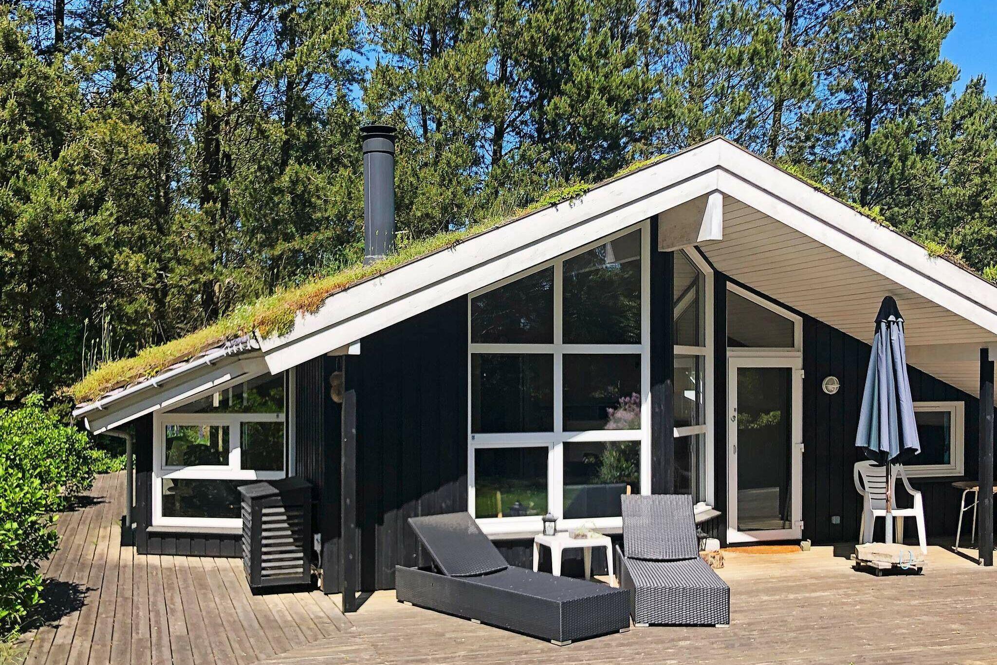 Sommerhus til 7 personer ved Blokhus