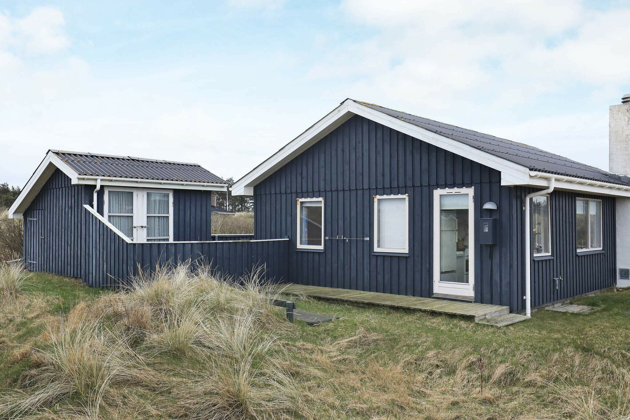 Sommerhus til 4 personer ved Saltum