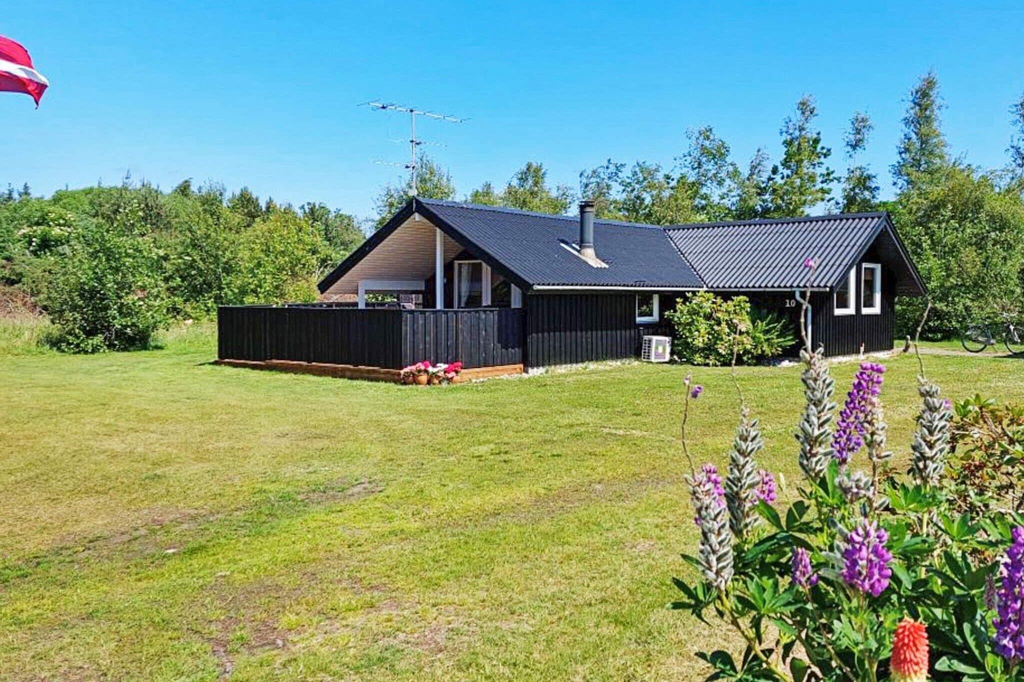Lej sommerhus ved Strandby → Sommerhuse til leje i Strandby
