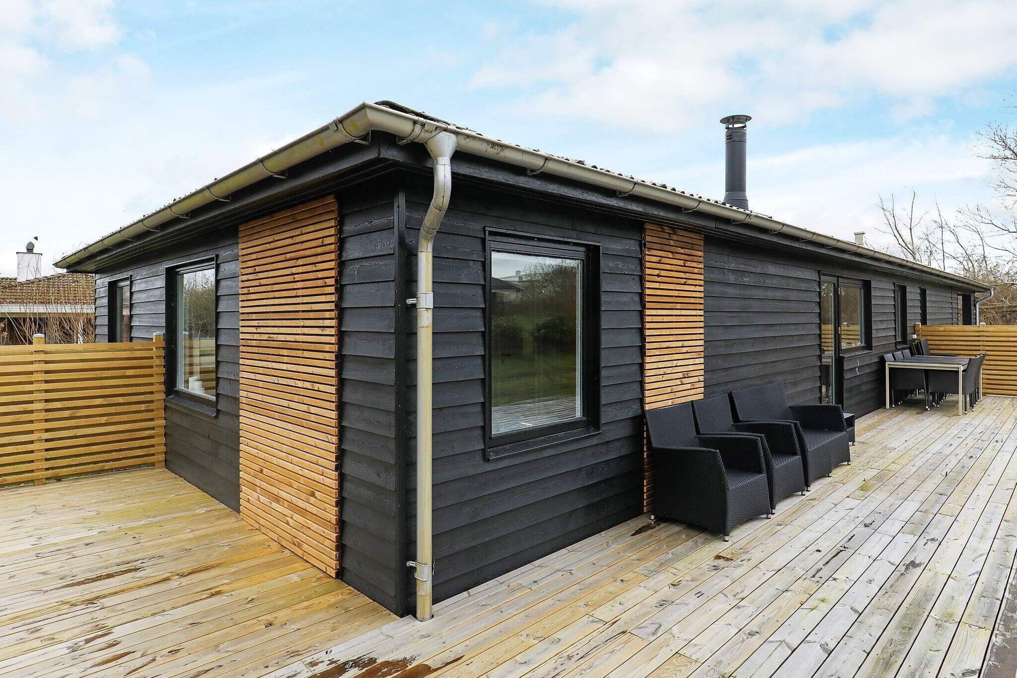Sommerhus til 7 personer ved Frederikshavn