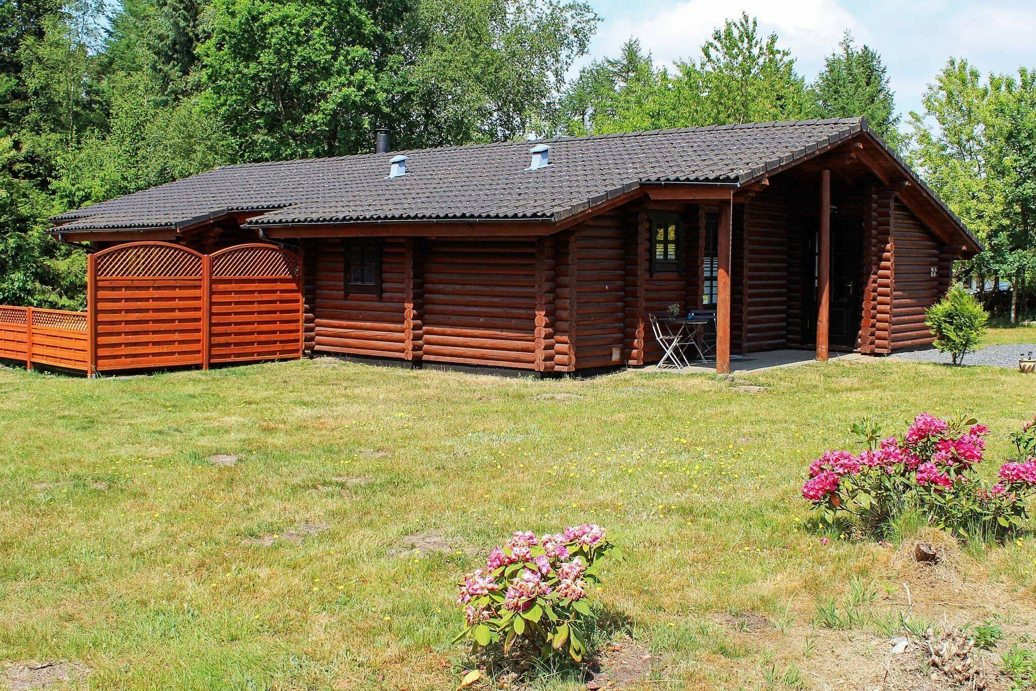Sommerhus til 8 personer ved Fårvang