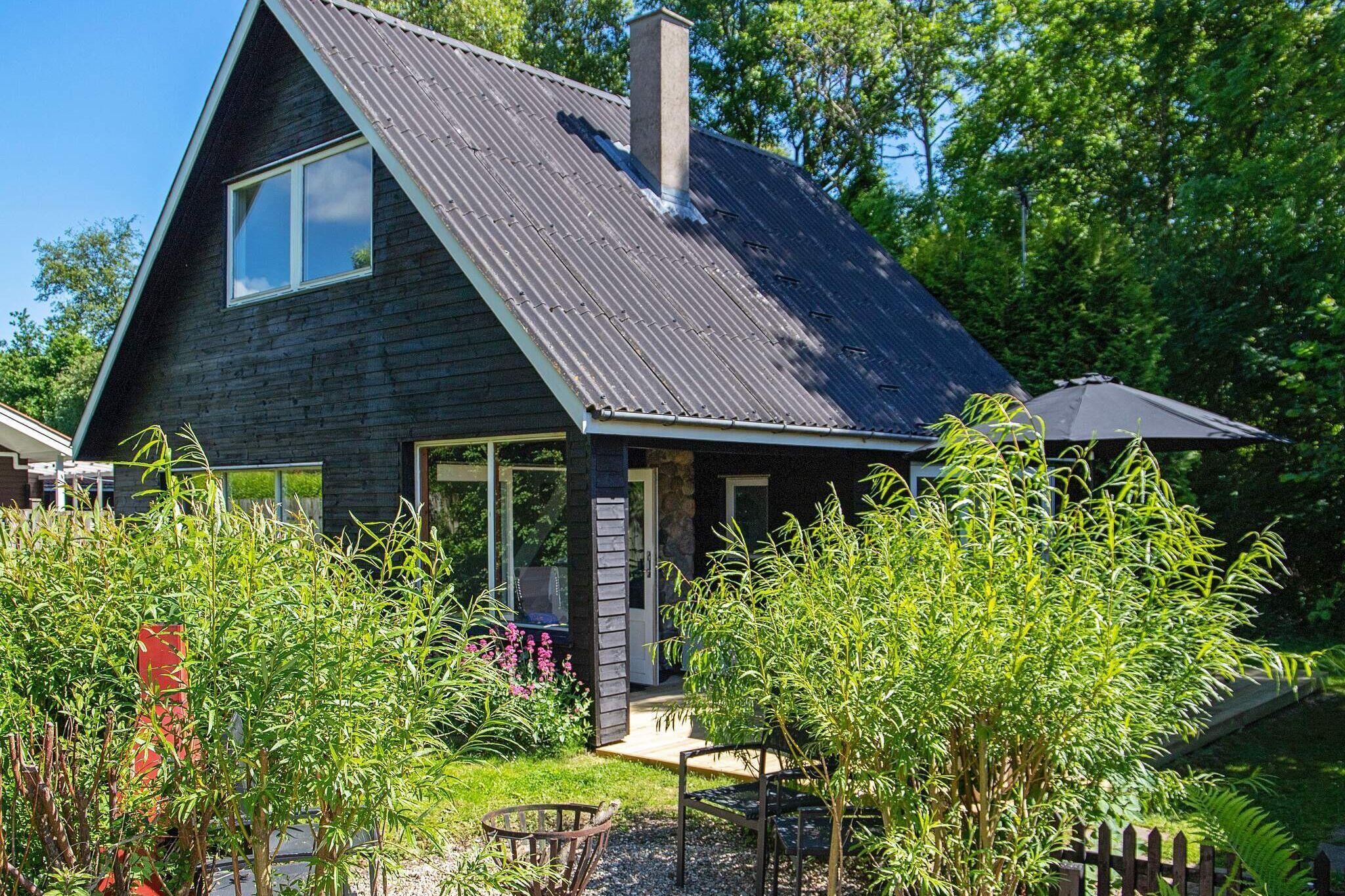 Sommerhus til 5 personer ved Frørup
