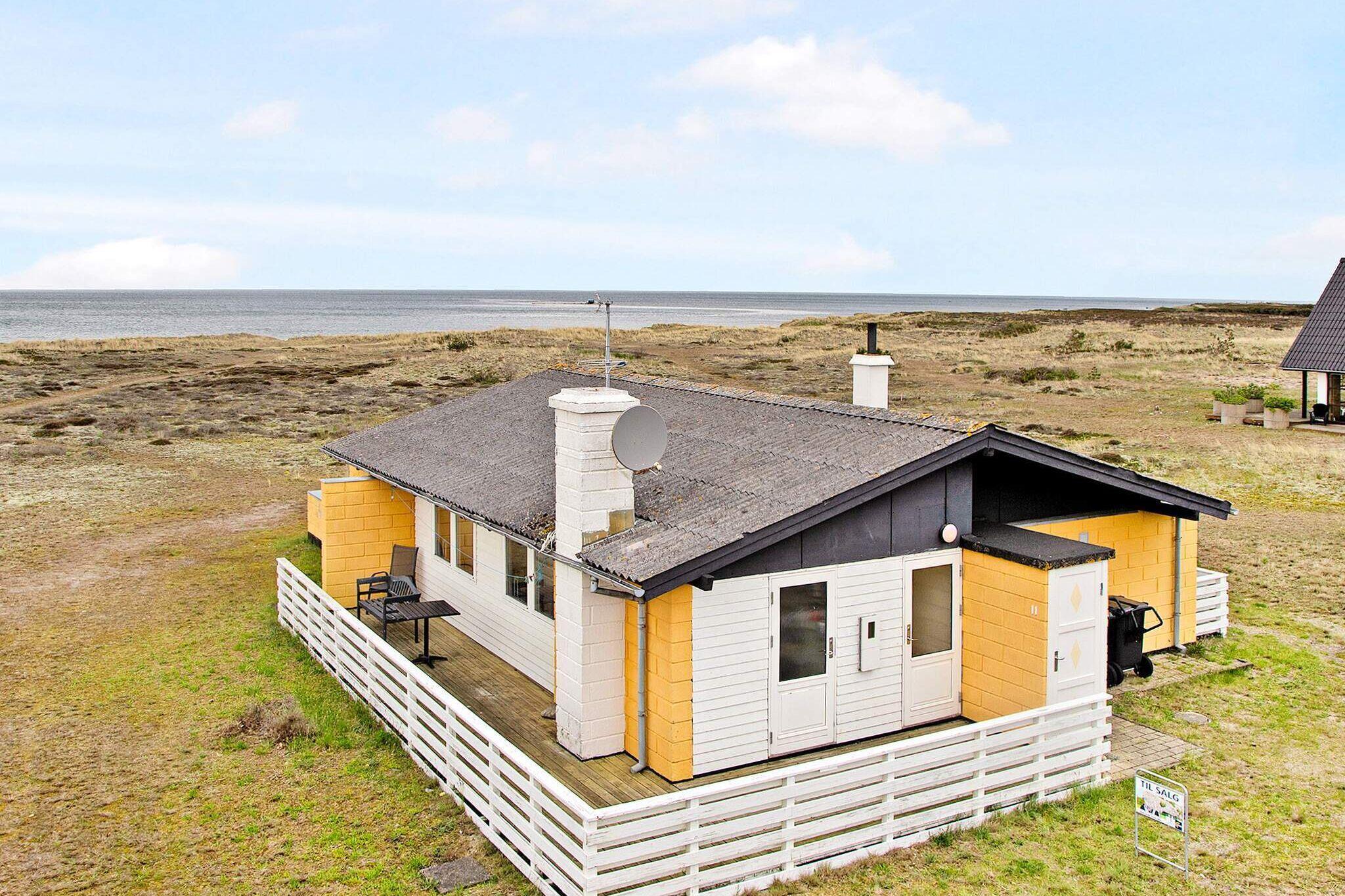 Sommerhus til 6 personer ved Læsø