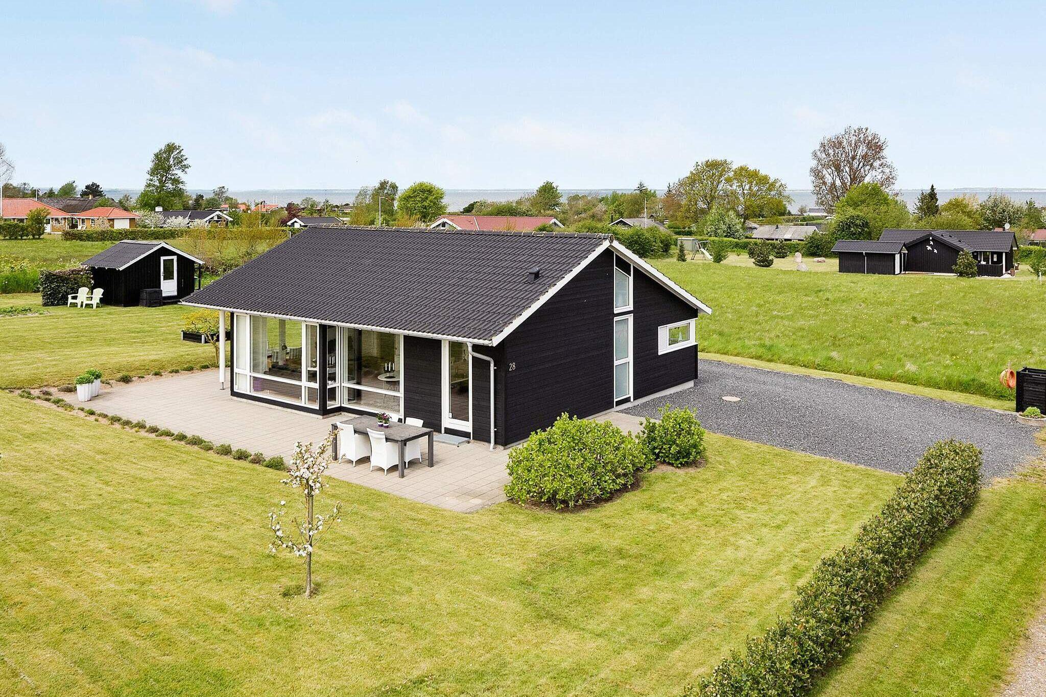 Sommerhus til 7 personer ved Nordborg