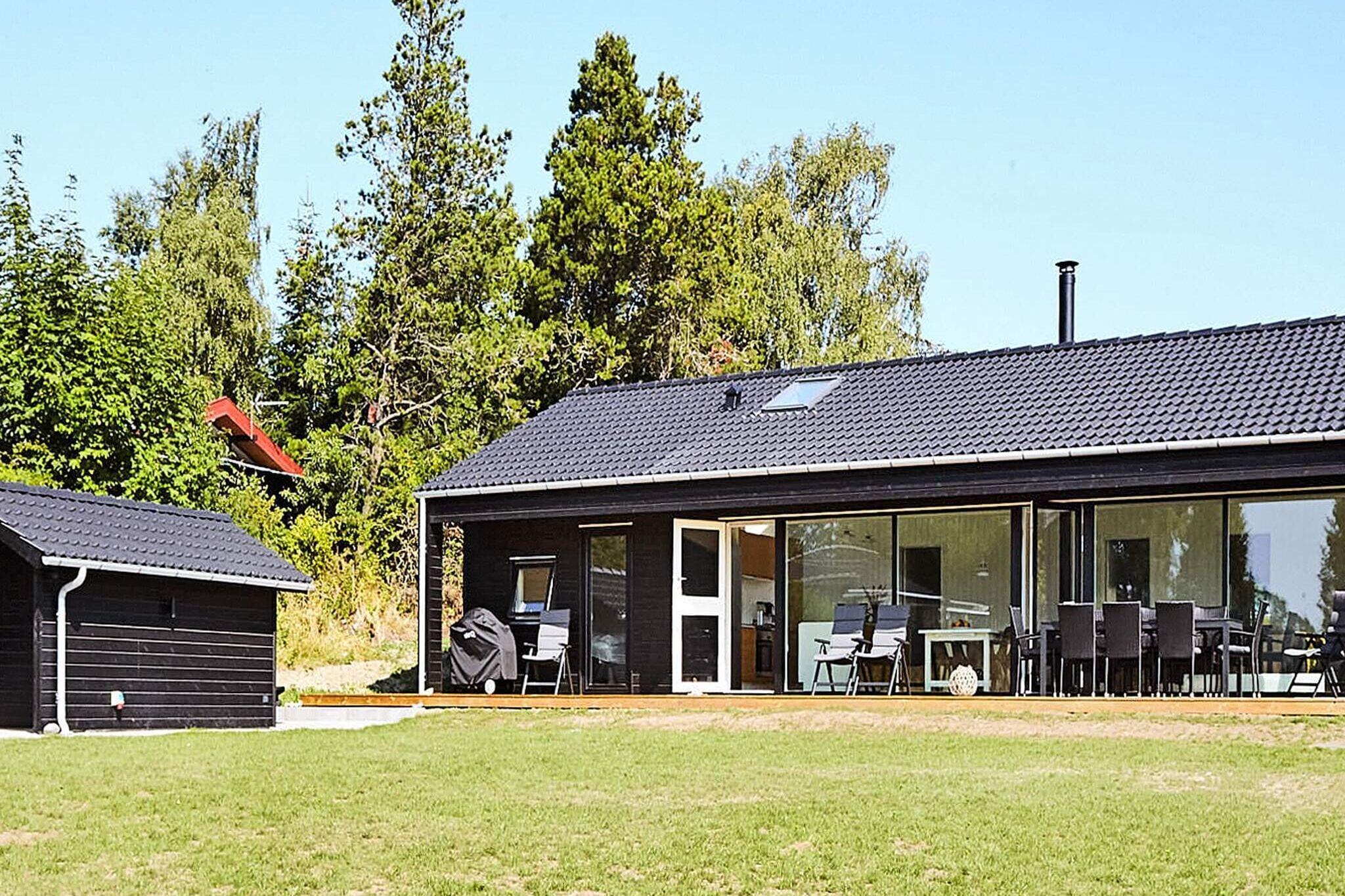 Sommerhus til 8 personer ved Slagelse