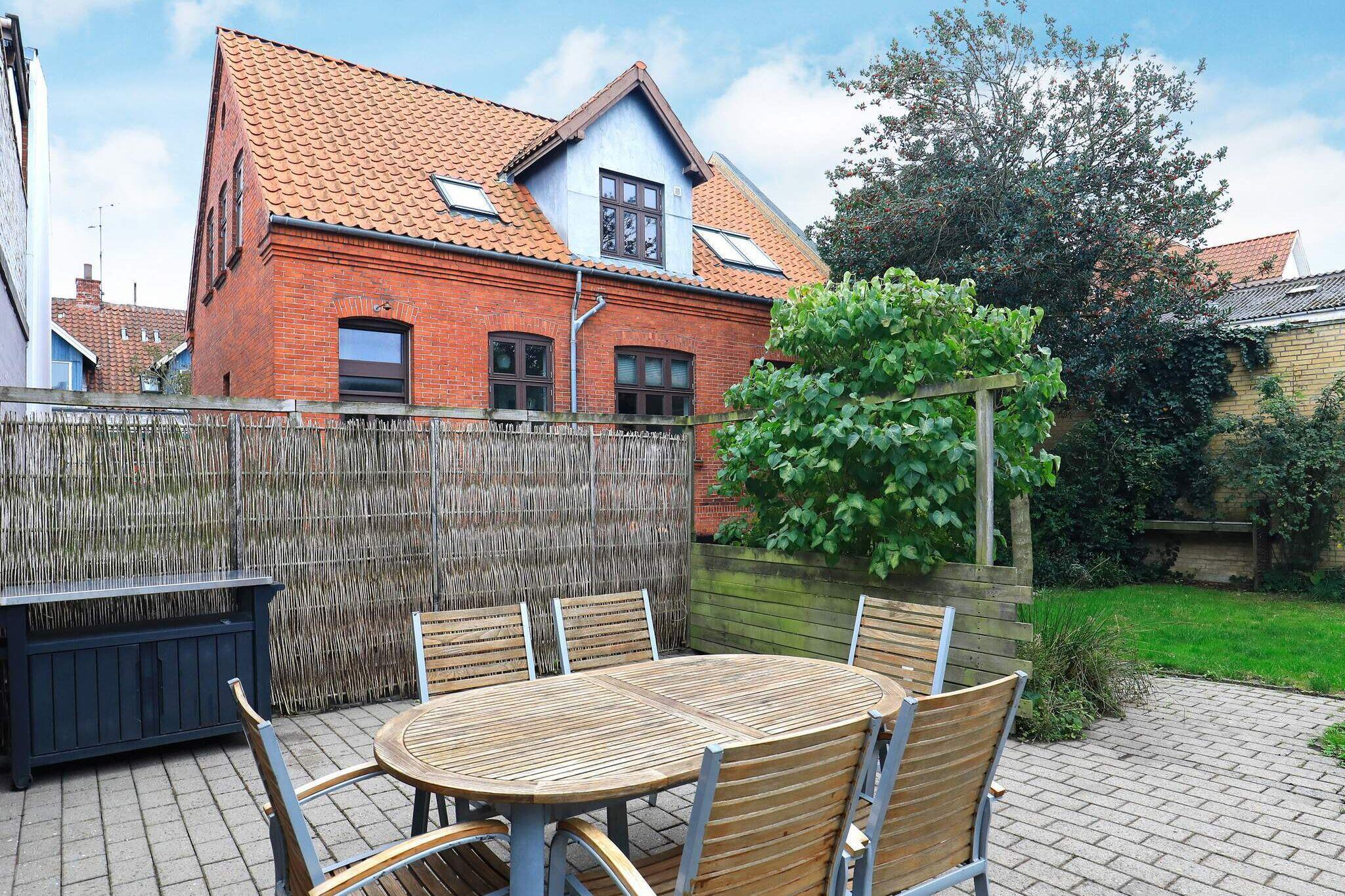 Sommerhus til 4 personer ved Frederikshavn