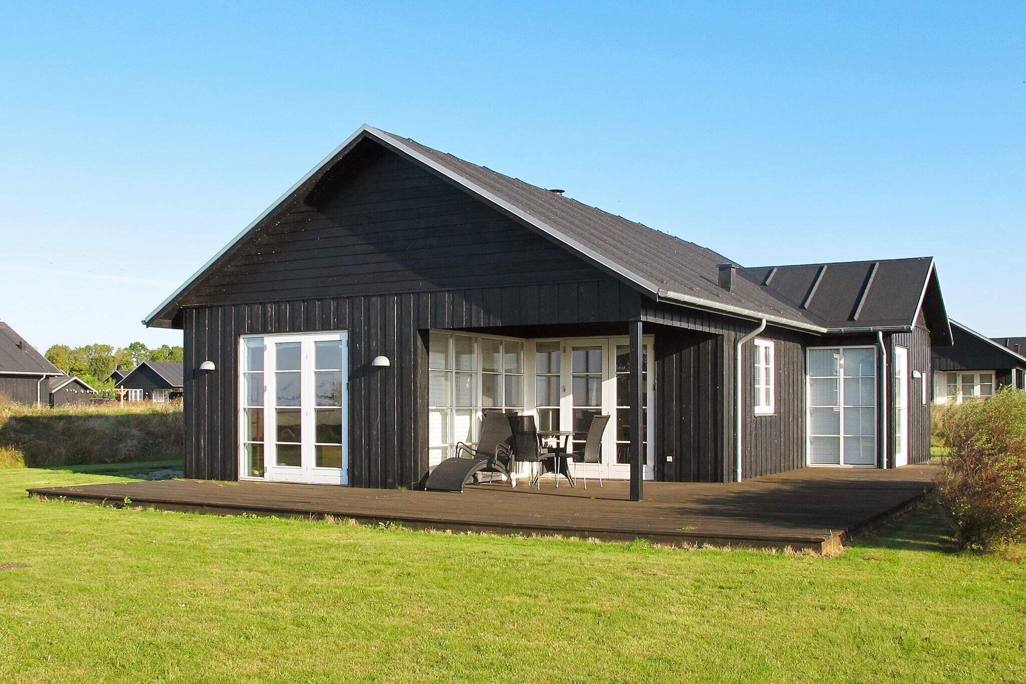 Sommerhus til 8 personer ved Nysted