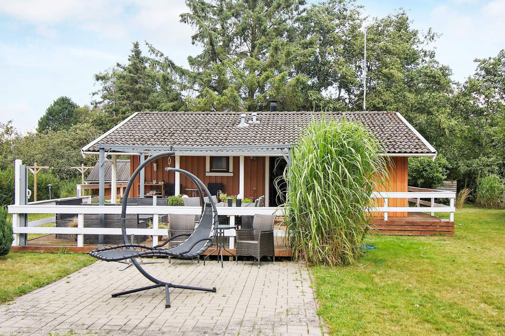 Sommerhus til 5 personer ved Dannemare