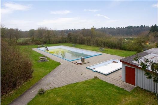 Sommerhus til 5 personer ved Truust